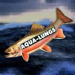 Slick Devious - AQUA-LUNGS