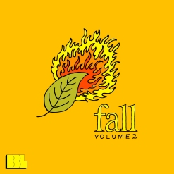 Blangblanglang - Fall Volume 2