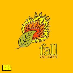 Blangblanglang - Fall Volume 2